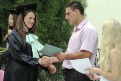 Дипломиране 2013г.