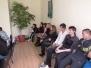 Мероприятие по английски  2013г.
