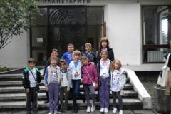 Начален етап 2012/2013 уч.г.